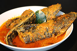 Sour Spicy Fish | Asam Pedas Ikan