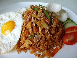 Fried Rice | Nasi Goreng