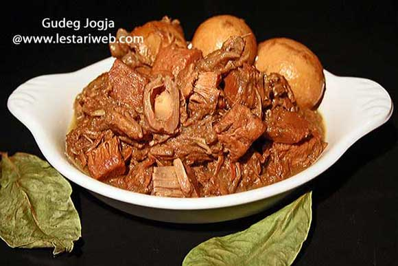 Image result for gudeg jogja