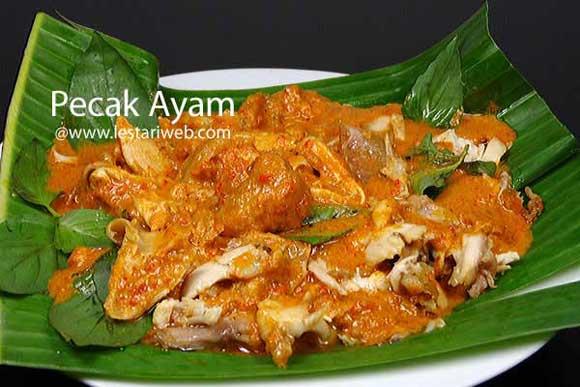 Image Result For Kumpulan Resep Asli Indonesia Ayam Rica Rica