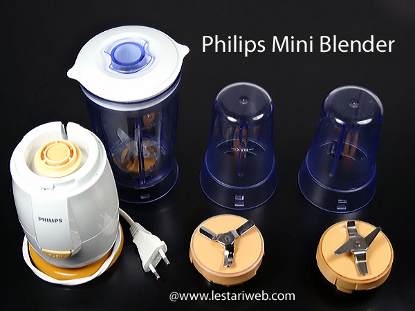 Philips-Dry-&-Wet-Blender