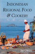 Indonesia cook book