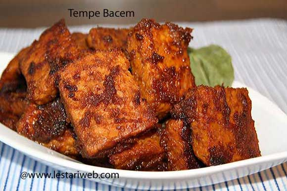 Spiced Sweet Tempe | Tempe Bacem